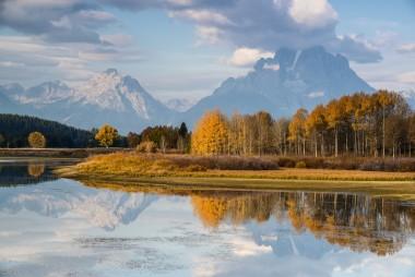 Top 5 Adventure Travel Destinations To Visit This Season