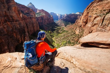 Zion National Park Backpacking Trip: What You Need to Know
