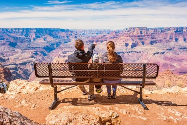 Quiz: Should I Visit the North or South Rim of the Grand Canyon?