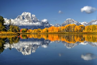 Best National Park Vacation Ideas for this Fall