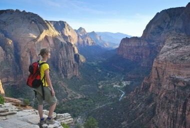 [MAP] The 3 Best Zion National Park Trails to Know