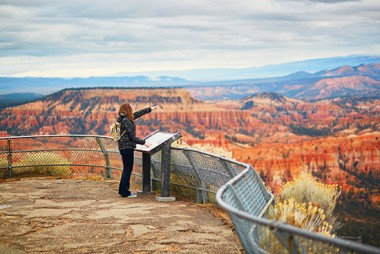 Everything You Need To Know About The Bryce Canyon Resort