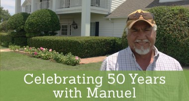 Smile Spotlight: Celebrating 50 Years with Manuel
