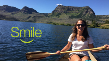 Smile Spotlight: Meet Taylor