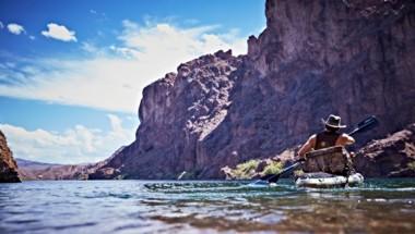 Kayaking Adventures Near Las Vegas