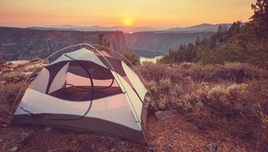 Top 10 Camping Tips