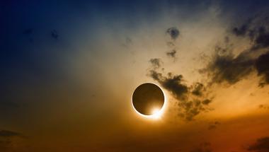 Catch the Solar Eclipse