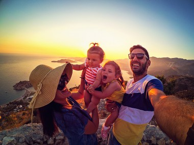 Unplug With These Summer Family Vacation Ideas