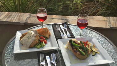 Top 5 Dishes at Forever Resorts