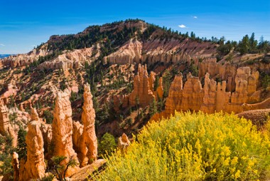 5 Reasons to Visit Bryce Canyon in the Spring