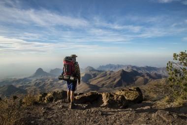 [Map] 5 Best Big Bend Hiking Trails
