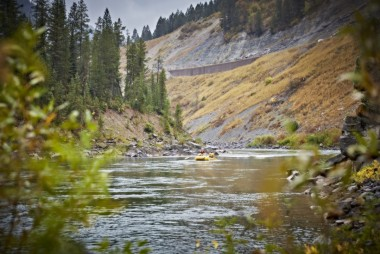 Interesting Facts About Snake River Canyon
