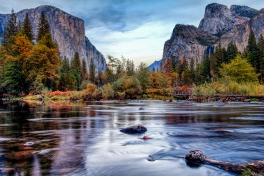 The 5 Best National Parks to Visit in October