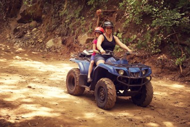 Exciting, Family-Friendly Off-Roading Tours