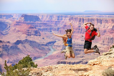 Top 5 Destinations for Outdoor Adventure Seekers
