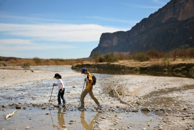 Which Big Bend Hikes to Go On and Which to Avoid