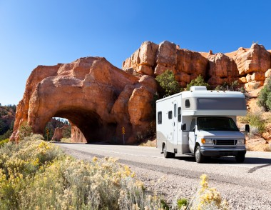 Why You Should Go RV Camping at Bryce Canyon