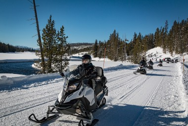 Best Winter Family Adventure Vacations