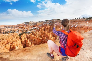 Where to Capture the Best Views in Bryce Canyon