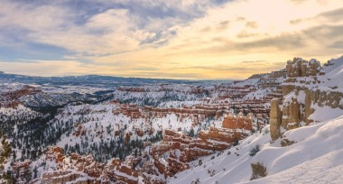 5 Quick Tips for Hiking in Snow