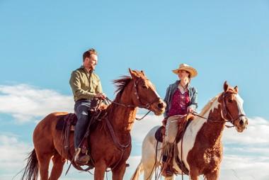 Big Bend Horseback Rideing Tour