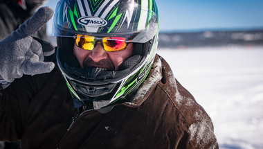 Winter Adventures at Forever Resorts