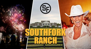 5 Things to Know About Southfork Ranch